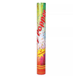 B Vishal Party Popper Extra Large - Multicolour