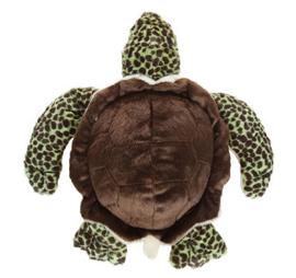 Wild Republic Turtle Stuffed Animal - 12