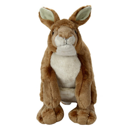 Wild Republic Kangroo Stuffed Animal - 12