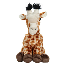Wild Republic Baby Giraffe Stuffed Animal - 12